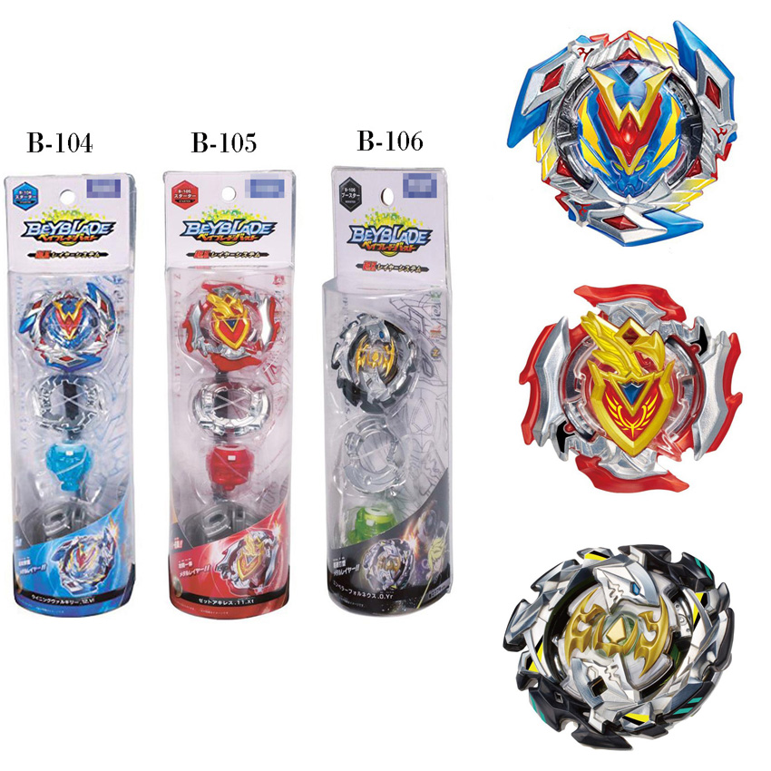 Hot Toupie Beyblades Metal Fusion Top Beyblade burst 4D Master bayblade bey blade with Launcher Beyblade Toys For Children Boy