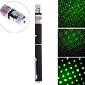 Powerful 1mW 532 wavelength Green Beam LED Laser Lazer Pointer Pen High Power Professional
