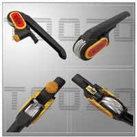 Ruota a cricco Tipo Stripper Cavo Lama PG-5 Cable Stripper Per 25 millimetri Comm/PVC/LV cavo di stripping coltello, cavo di stripping tool