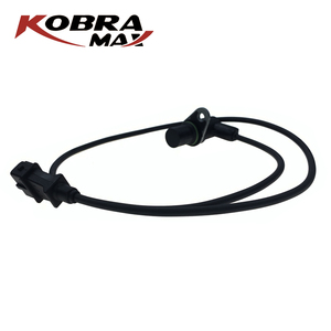 Image 4 - KobraMax Crankshaft Position Sensor 1238914 for HOLDEN OPEL VAUXHALL Auto Parts Car Accessories