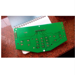 For Abx  Keyboard Board,Hematology Analyzer Micros ES60 M60,Micros60 New