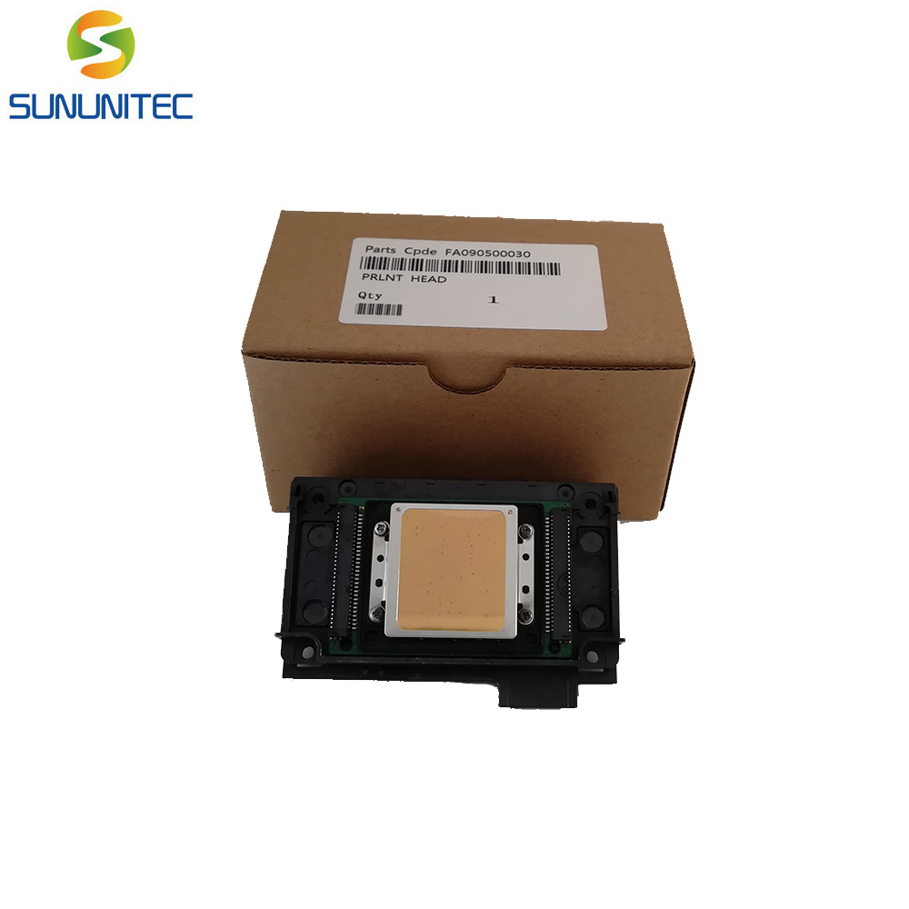 FA09050 Original UV Print Head Printhead for Epson XP600 XP601 XP610 XP701 XP721 XP800 XP801 XP821 XP950 XP850 pinter head 100% original new printer print head for epson xp800 xp801 xp810 xp821 xp850 xp950 xp 801 xp 701 printhead on sale