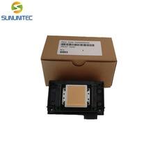 FA09050 המקורי UV ראש ההדפסה Epson XP600 XP601 XP610 XP701 XP721 XP800 XP801 XP821 XP950 XP850 פינטר ראש
