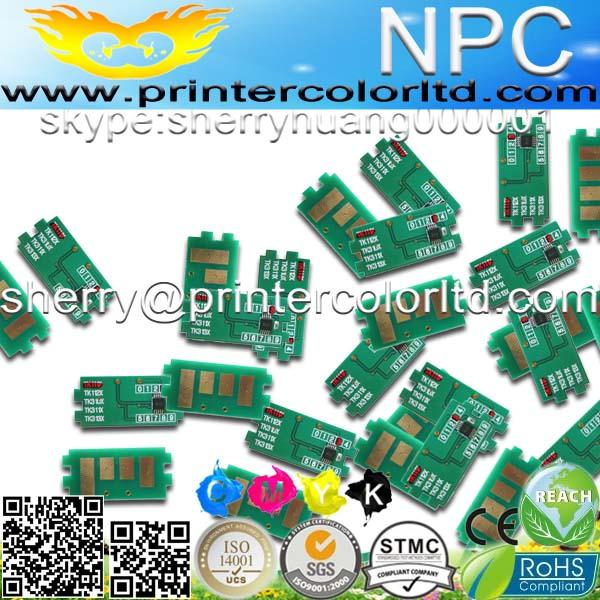Compatible toner kit chip TK4105 For Kyocera TASKalfa 1800