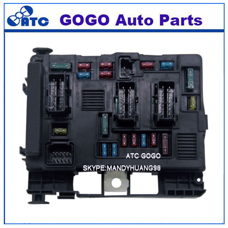 Peugeot 206 Fuse Box Buzzing : Aliexpress buy free shipping fuse box y