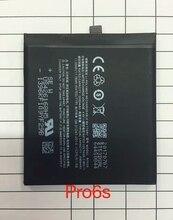 For Meizu Pro 6S Mobile Phone BT53S 3000mAh battery meizu pro 6s