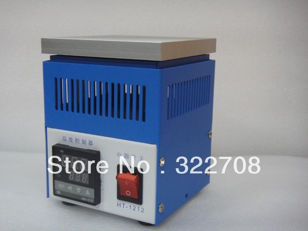Envío gratis HT-1212 Estación de soldadura estaciones de horno de - Equipos de soldadura - foto 3
