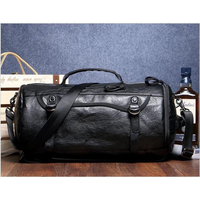 Gym Bag Briefcase: Sport Bag Backpack Gym Bag Fitness 3 Functions Shoulder