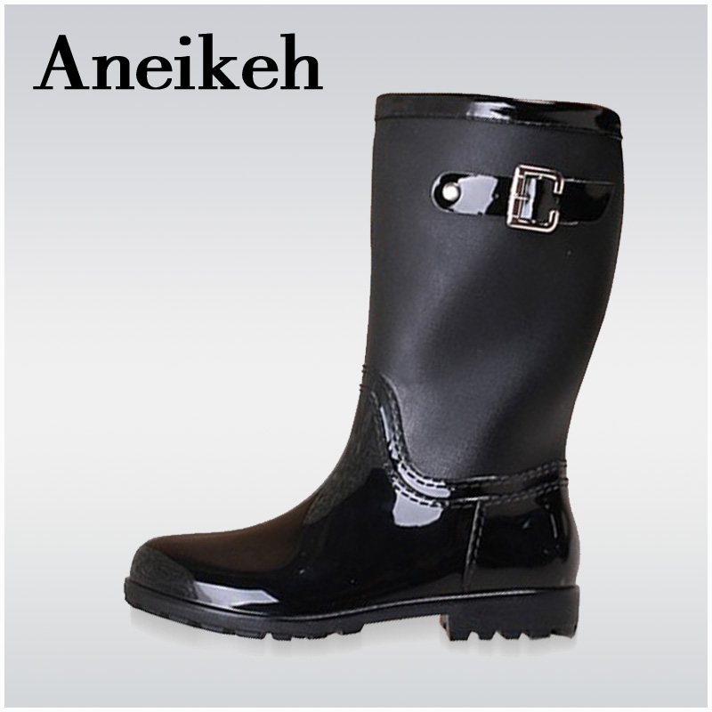 Online Buy Wholesale good rain boot brands from China good rain ...
