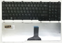 Brand New Keyboard For Toshiba Satellite C655 C655D L655 L675 C660