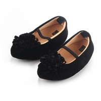 Children's Shoes Pointed Stamens Cute Shoes  ...