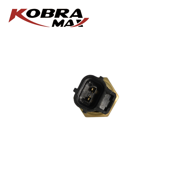 KobraMax Coolant Temperature Sensor Fits FORD Focus Puma Sedan Wagon 3857955 in ABS Sensor from Automobiles Motorcycles