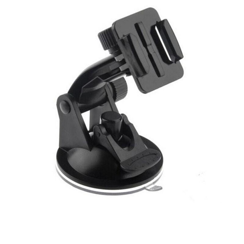 SJCAM-Holder-Go-Pro-Car-Suction-Cup-Mount-Holder-Tripod-Mount-Adapter-For-Gopro-Hero-4