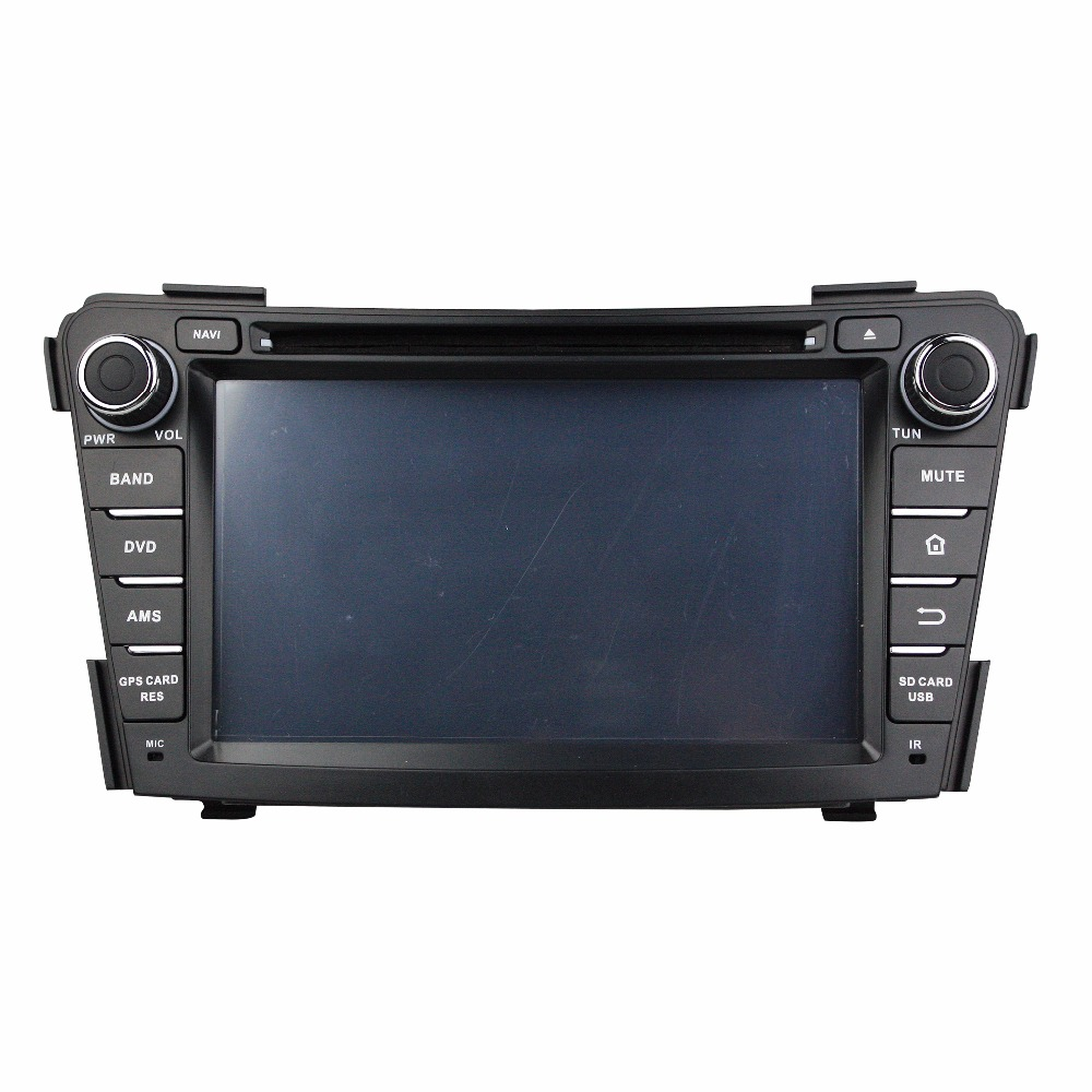 Navirider CAR DVD Android 8 0 0 8 core touch screen car stereo for Hyundai I40