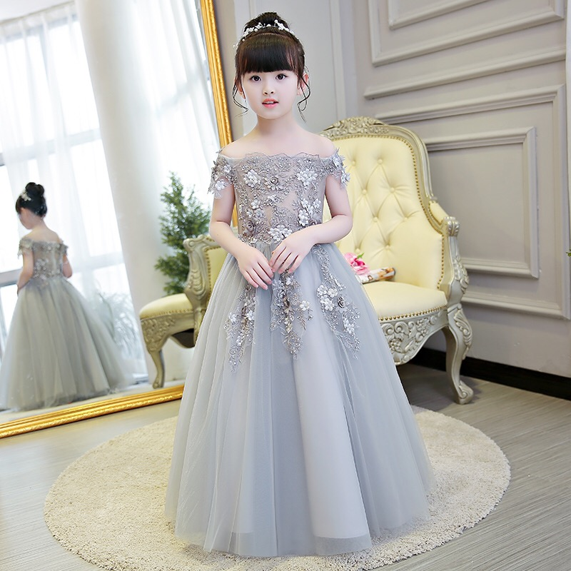 Buy hand embroidery dress for girls and get free shipping on AliExpress.com 5b5a223c843d