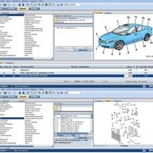 Mitchell оценочное программное обеспечение Mitchell UltraMate 7 система оценки столкновений CD