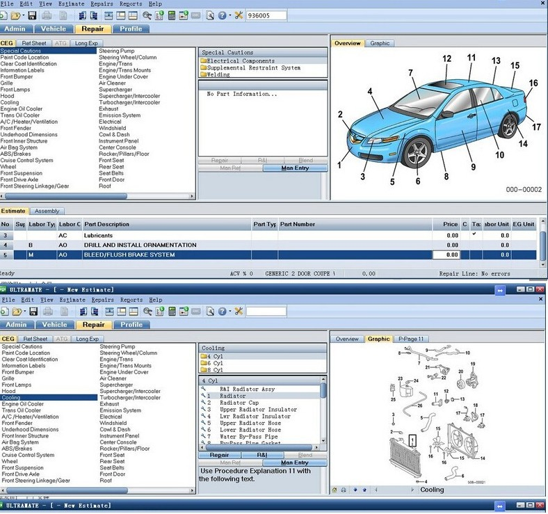Compare Prices on Mitchell Estimating Software- Online Shopping ...