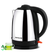 Free shipping Electric kettle insulation prevent hot stainless steel automatically without electricity Electric kettles