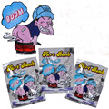 2016  Funny  Practical Jokes Toy 20 Pcs Fart Bomb Bags Selling For Children Plastic Stink  Smelly  Gags  A