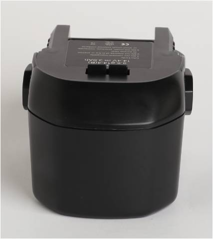 ФОТО power tool battery for AEG 14.4VB 3000mAh,NI MH,AEG B1414G,AEG BS14G,BSB14G,BSB14