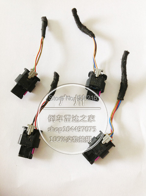 PDC Wire harness case for BMW ,parking sensor Wire harness for e39