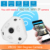 960 P 360 3D VR Lente Olho de Peixe Câmera WI-FI Cam IP Slot Para Cartão SD 1.3MP Câmeras Panorama NightVision CCTV Câmera de Vigilância segurança