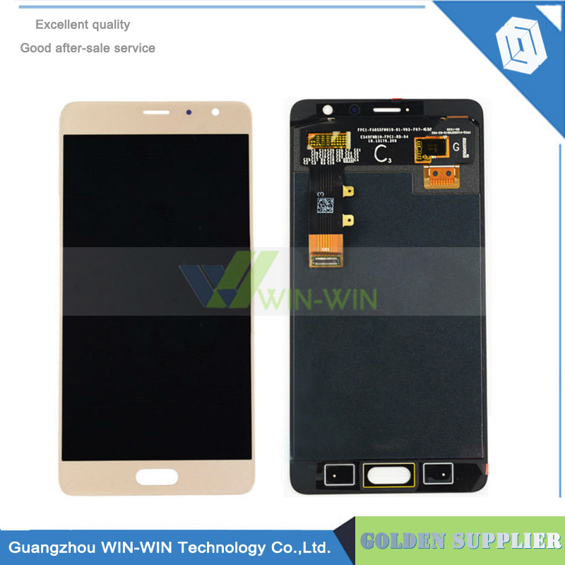 Black/White/Gold For Xiaomi Redmi Pro /Redmi Pro Prime Phone LCD Display Touch Glass Digitizer Screen Assembly Free Shipping dedicated no odor carpets waterproof non slip durable rubber car trunk mats for toyotafj cruiser
