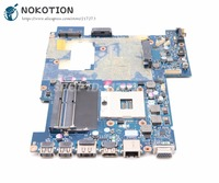 NOKOTION For Lenovo g470 Laptop Motherboard HM65 DDR3 GMA HD 3000 PIWG1 LA 6759P