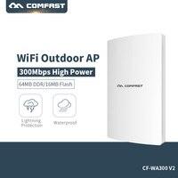 2,4 г Открытый CPE Беспроводной Wi Fi ретранслятор 300 Мбит/с AR9341 Extender маршрутизатор AP Wi Fi точка доступа построен в 13dbi антенны + сторожевой