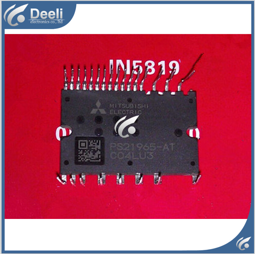 95% new good working for power module PS21965-AT PS21965-ST PS21965-AST PS21965-4A frequency conversion module 2pcs/lot on sale 95% new good working original for frequency conversion module fpdb60ph60b igbt power module 2pcs set