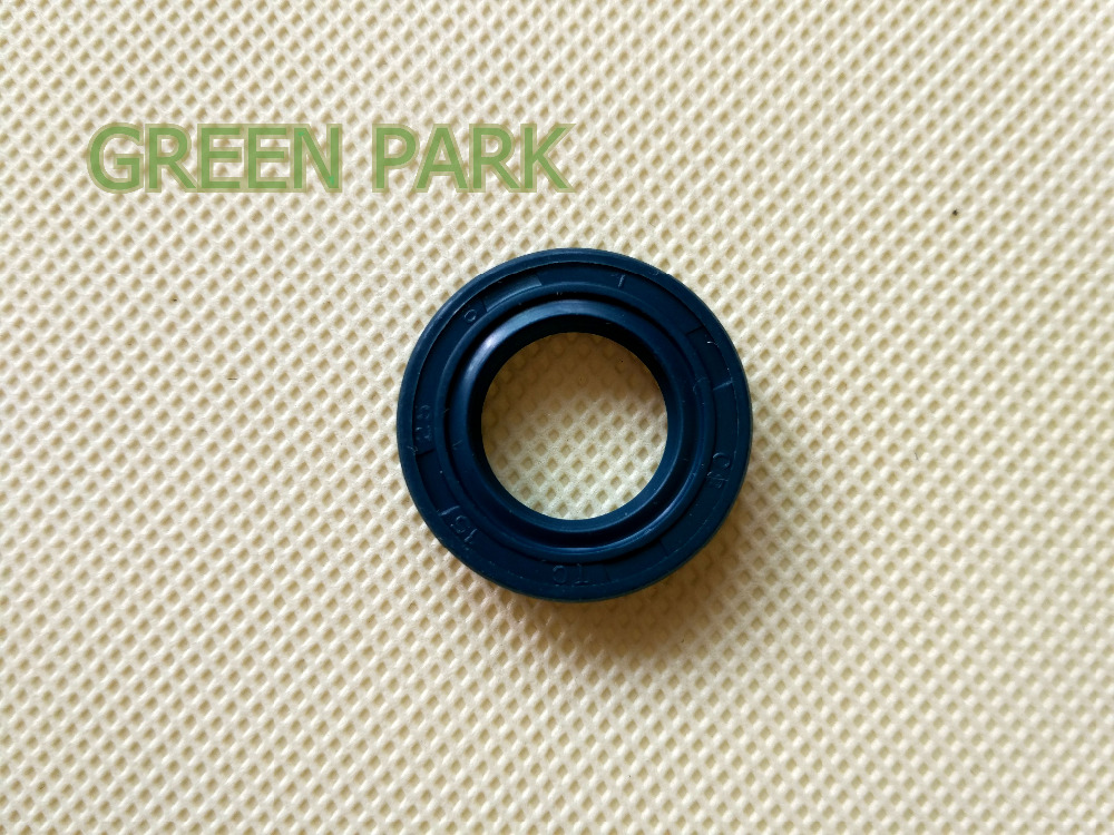 2PCS Chainsaw Oil Seal For STIHL MS170 MS180 MS210 MS230 MS250 017 018 021 023 025 Chain Saw Engine Parts 9638 003 1581