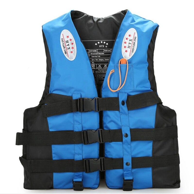 segurança colete de sobrevivência para natação barco à deriva