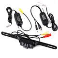 2.4G Wireless Camera Car Vehicle Rearview AV in CableTransmitter Receiver For Car Back-up Vehicle Rearview