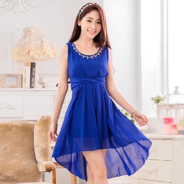 New Style High Quality Women Lace Beach Dress Summer Dresses