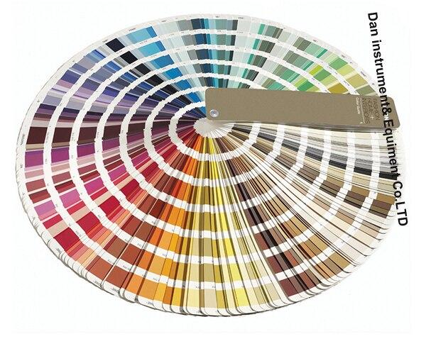 2016 новые версии Pantone TPG Цвет руководство для текстильной и одежды Pantone TPG FHIP110N
