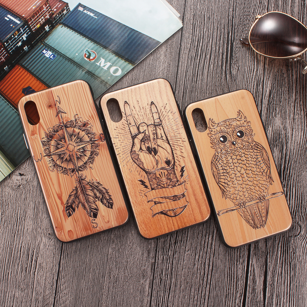 ᗑ Insightful Reviews for phone cases wood grain iphone 6