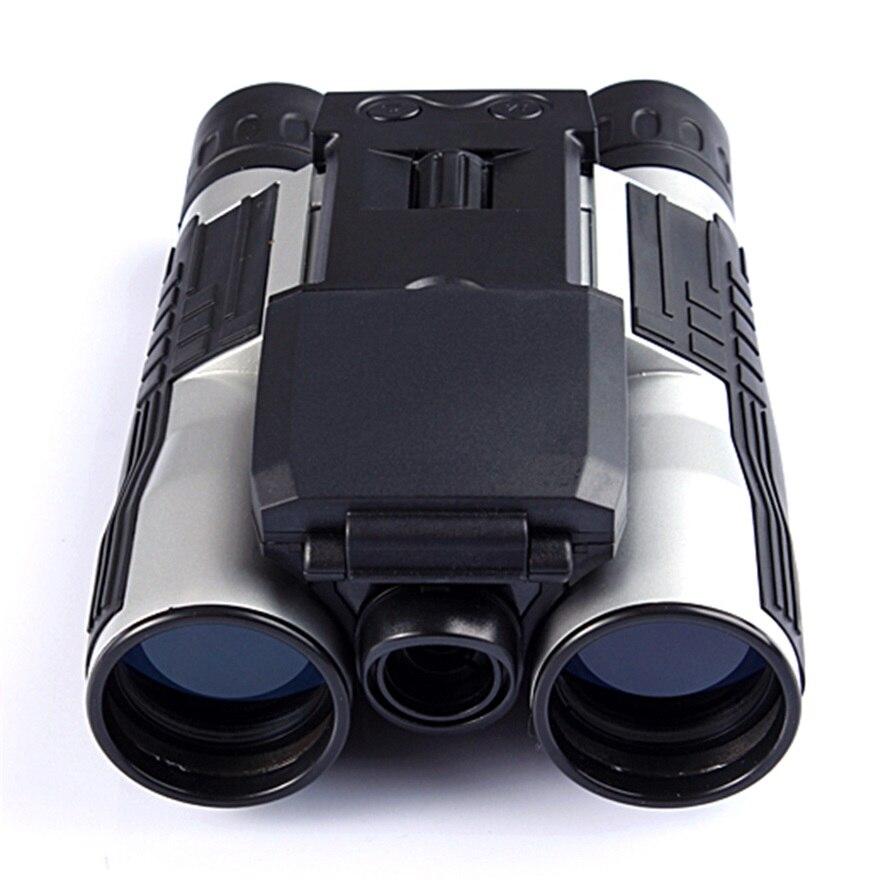 12x32 HD Binocular Telescope digital camera 5 MP digital camera 2.0'' TFT display full hd 1080p telescope camera цифровая фотокамера 5 hd d3000 16 0mp 3 0 tft slr hd d3000 camera