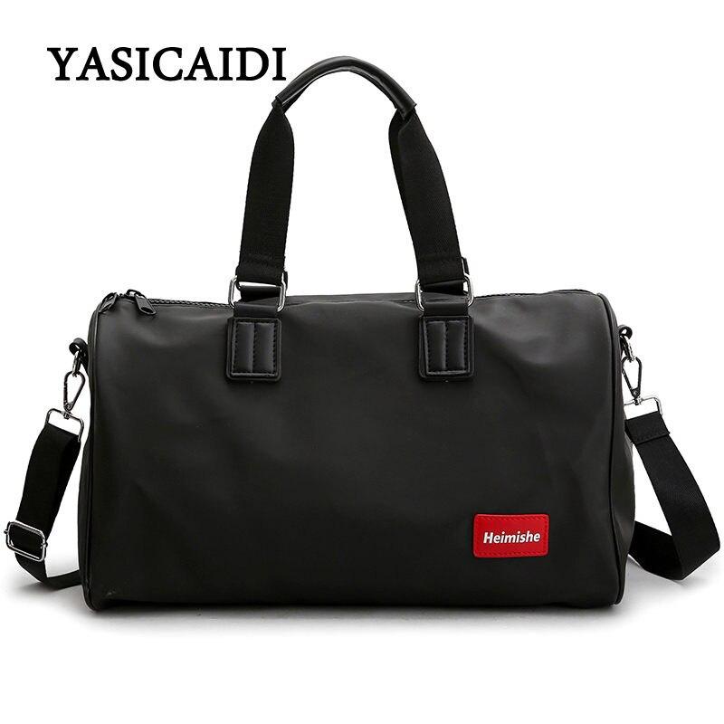 2018 Female Travel Bags Casual Women Portable Womens Hand Weekend Bag Large Capacity Sho ...