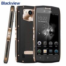 Blackview BV7000 Pro Смартфон 5.0 «FHD 4 Г Мобильный Телефон Водонепроницаемый IP68 Android 6.0 MTK6750T Окта основные 4 ГБ + 64 ГБ 13MP Мобильный Телефон