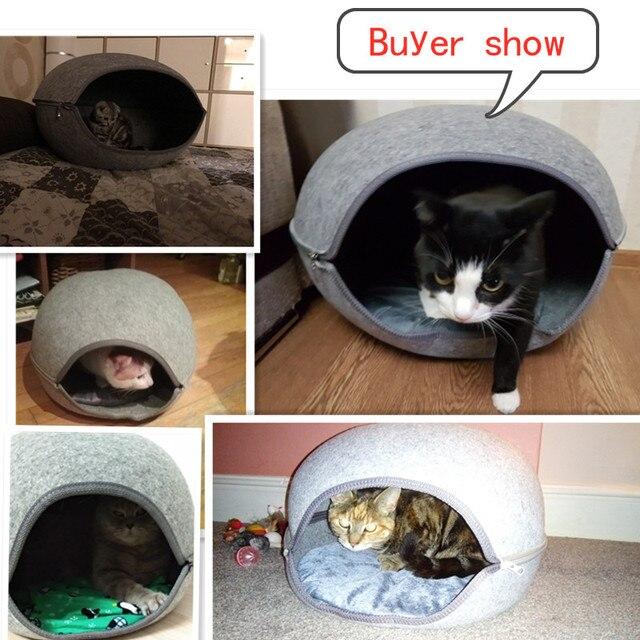 Egg-Type Cat House 5