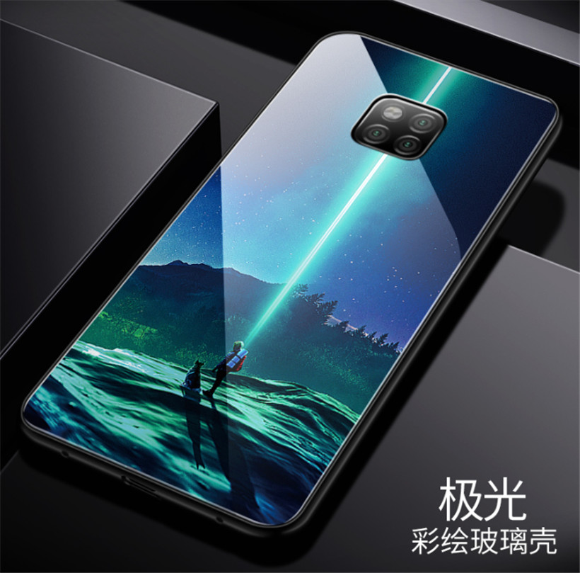 huawei mate 20 case glass  (16)