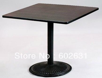 Hotsale qualité Cocktail bar table