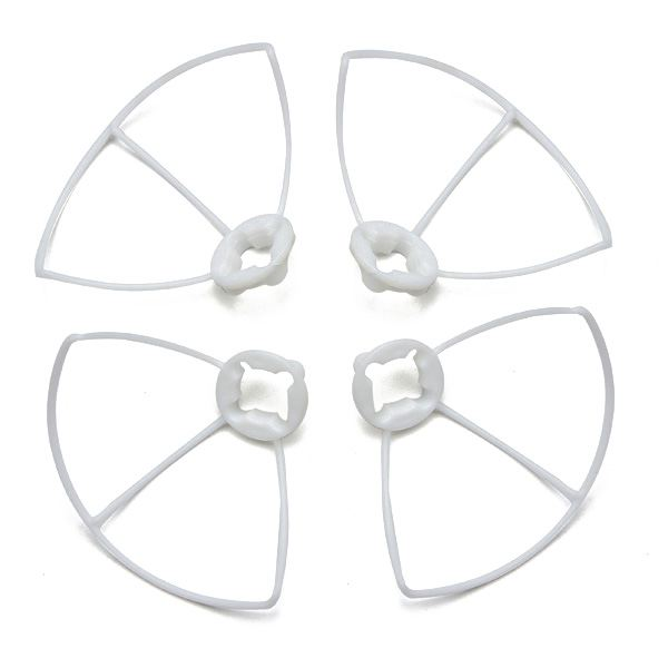 Propeller Protection Cover Rotor blades Protector for Cheerson CX-10 10A RC Quadcopter image