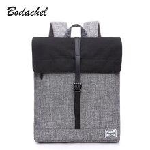 Bodachel oxford frauen rucksack reise notebook laptop rucksäcke für teenager mädchen stilvolle schultaschen für jugendliche mochilas