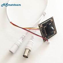 "HD Modul 800TVL CCTV Kamera Sicherheit PCB board 1/3 ""CMOS 2,0 MP 1080P Pinhole 2,8mm objektiv 650nm filter"
