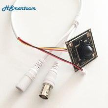 """Hdモジュール800TVL cctvカメラセキュリティpcbボード1/3 """"cmos 2.0MP 1080pピンホール2.8ミリメートルレンズ650nmフィルター"""