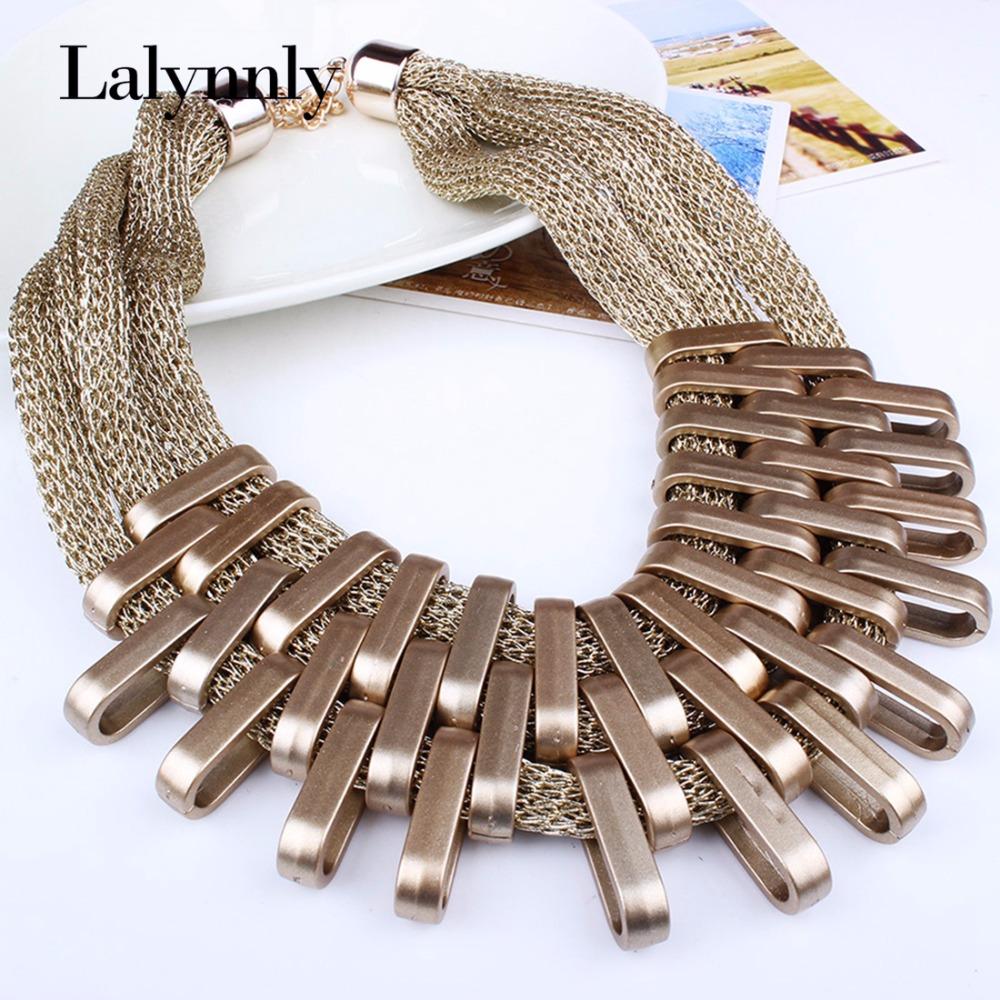 2017 vintage women necklace...