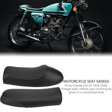 Buy cafe racer seat pad and get free shipping on AliExpress com