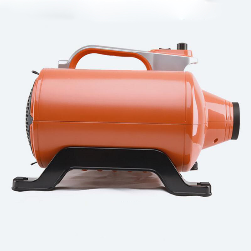 3000W Portable Golden Pet Hair Dryer With Double Motors Blower Large Dogs Pet Water Machine Hair Blower High Power Low Sound мотор large motors 48v60v600w