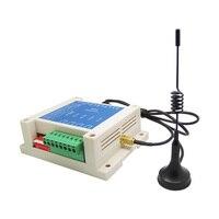 2pcs Lot SK108 3Km 868mhz Remote Control 4 Path RF Wireless Switch Module